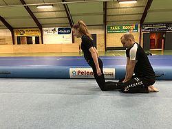 Om fysisk træning