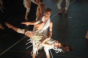 Gymnastikinstruktør Anders Engelund