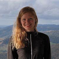 Gymnastikinstruktør Cecilie Ilsø