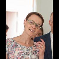 Gymnastikinstruktør Susan Tøttrup